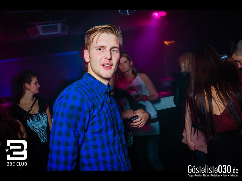 https://www.gaesteliste030.de/Partyfoto #61 2BE Club Berlin vom 25.10.2013
