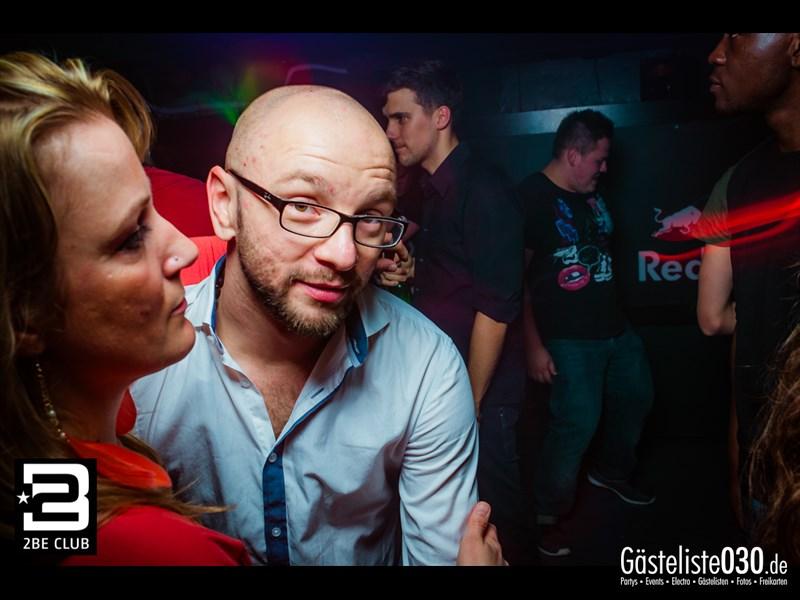 https://www.gaesteliste030.de/Partyfoto #43 2BE Club Berlin vom 25.10.2013