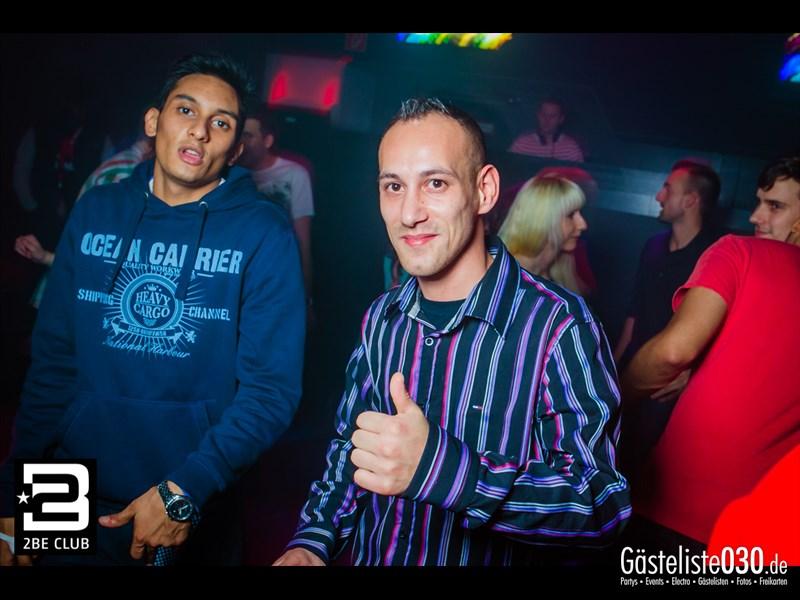 https://www.gaesteliste030.de/Partyfoto #66 2BE Club Berlin vom 25.10.2013