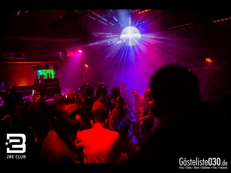 https://www.gaesteliste030.de/Partyfoto #65 2BE Club Berlin vom 25.10.2013
