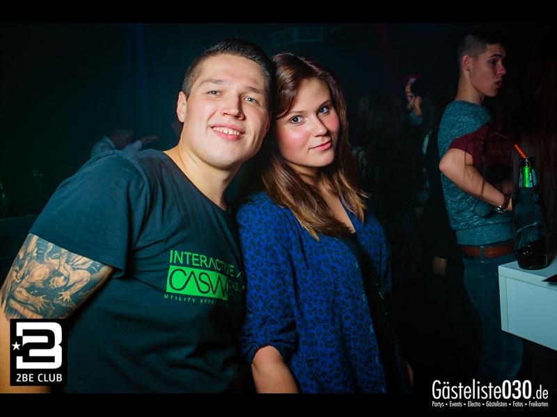 https://www.gaesteliste030.de/Partyfoto #31 2BE Club Berlin vom 25.10.2013