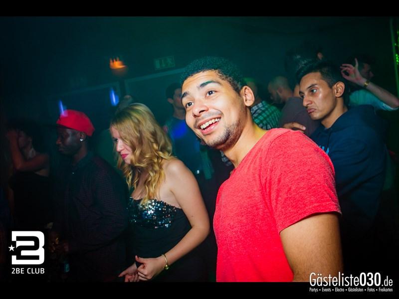 https://www.gaesteliste030.de/Partyfoto #40 2BE Club Berlin vom 25.10.2013