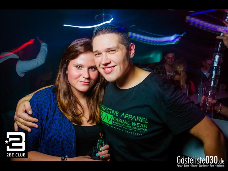 https://www.gaesteliste030.de/Partyfoto #11 2BE Club Berlin vom 25.10.2013