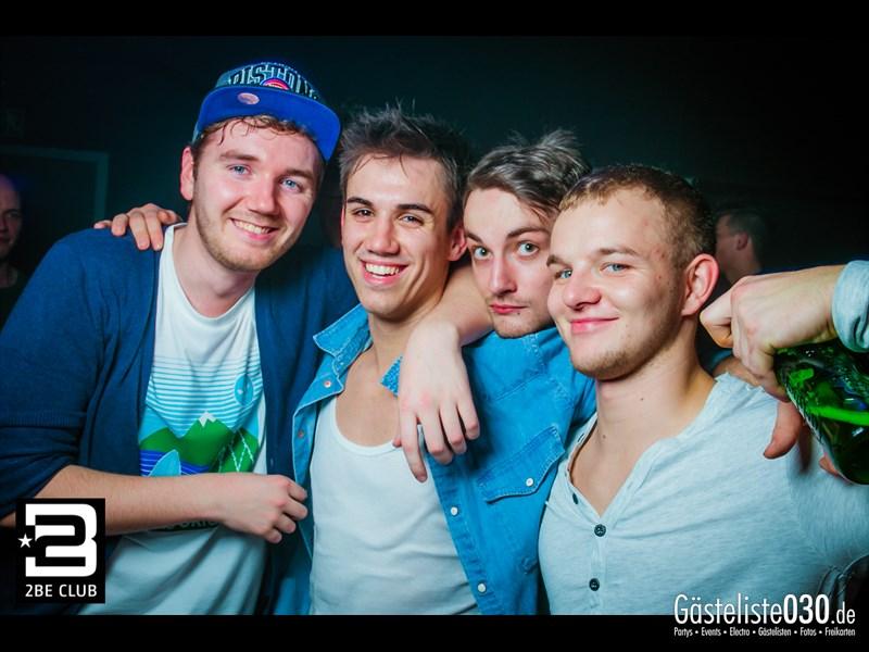 https://www.gaesteliste030.de/Partyfoto #19 2BE Club Berlin vom 25.10.2013