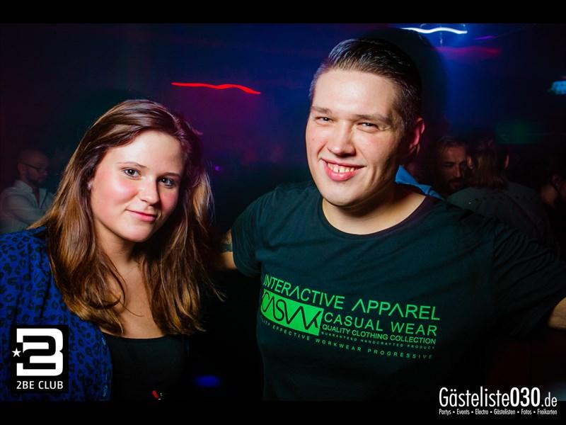 https://www.gaesteliste030.de/Partyfoto #63 2BE Club Berlin vom 25.10.2013