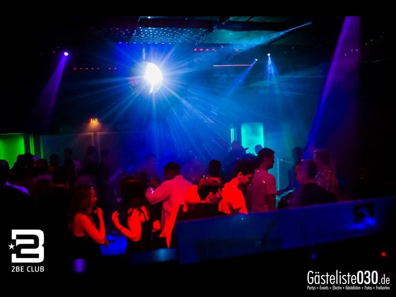 https://www.gaesteliste030.de/Partyfoto #78 2BE Club Berlin vom 25.10.2013