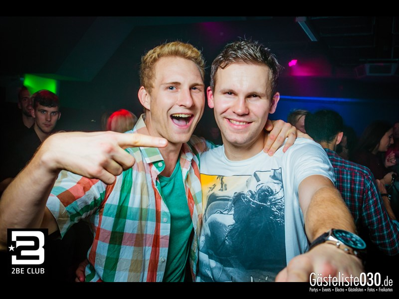 https://www.gaesteliste030.de/Partyfoto #23 2BE Club Berlin vom 25.10.2013