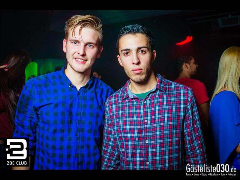 https://www.gaesteliste030.de/Partyfoto #59 2BE Club Berlin vom 25.10.2013