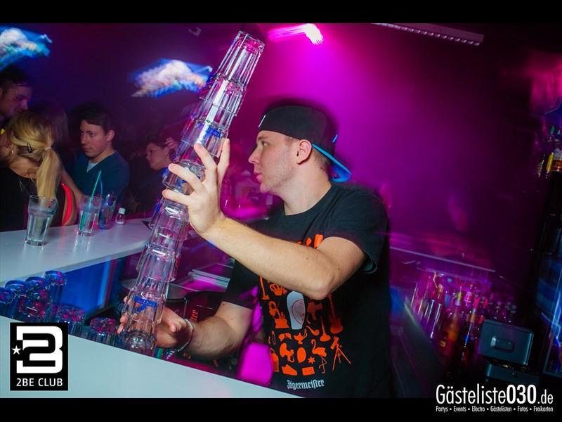 https://www.gaesteliste030.de/Partyfoto #75 2BE Club Berlin vom 25.10.2013