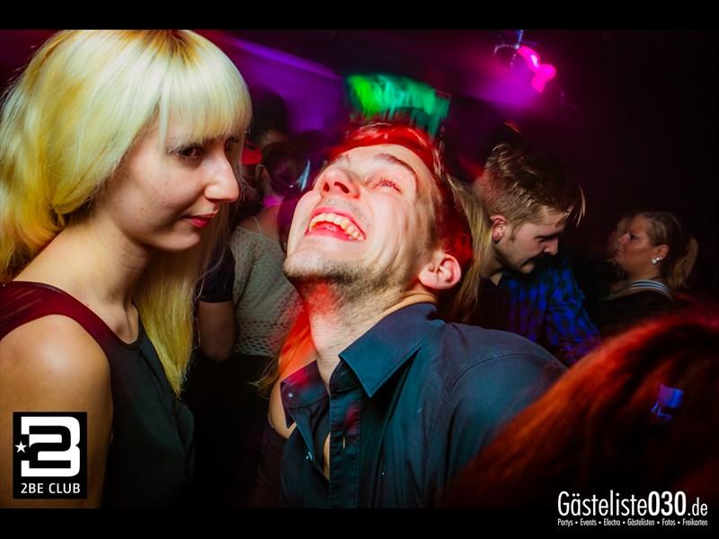 https://www.gaesteliste030.de/Partyfoto #50 2BE Club Berlin vom 25.10.2013