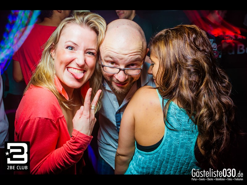 https://www.gaesteliste030.de/Partyfoto #9 2BE Club Berlin vom 25.10.2013
