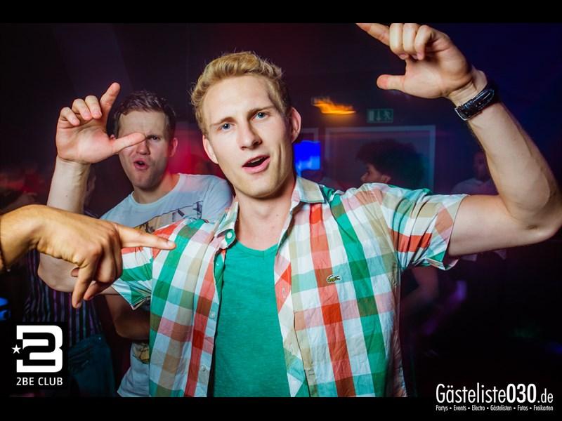 https://www.gaesteliste030.de/Partyfoto #4 2BE Club Berlin vom 25.10.2013