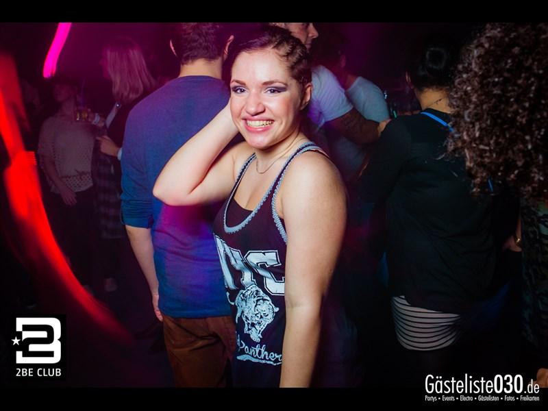 https://www.gaesteliste030.de/Partyfoto #20 2BE Club Berlin vom 25.10.2013