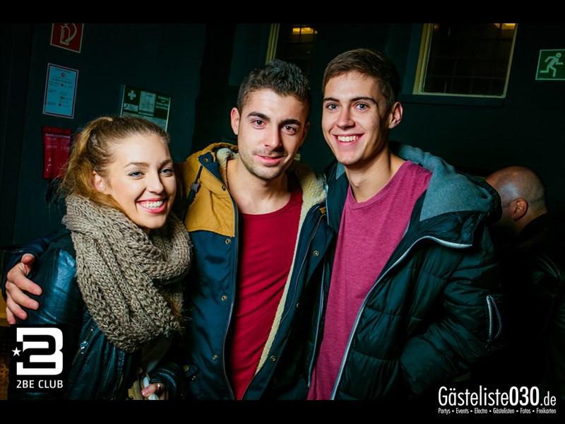 https://www.gaesteliste030.de/Partyfoto #37 2BE Club Berlin vom 25.10.2013
