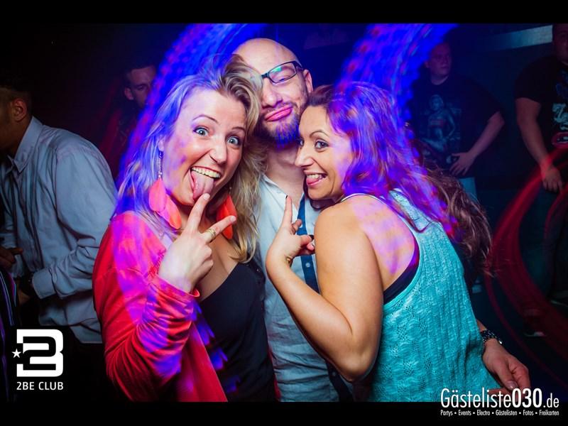 https://www.gaesteliste030.de/Partyfoto #39 2BE Club Berlin vom 25.10.2013