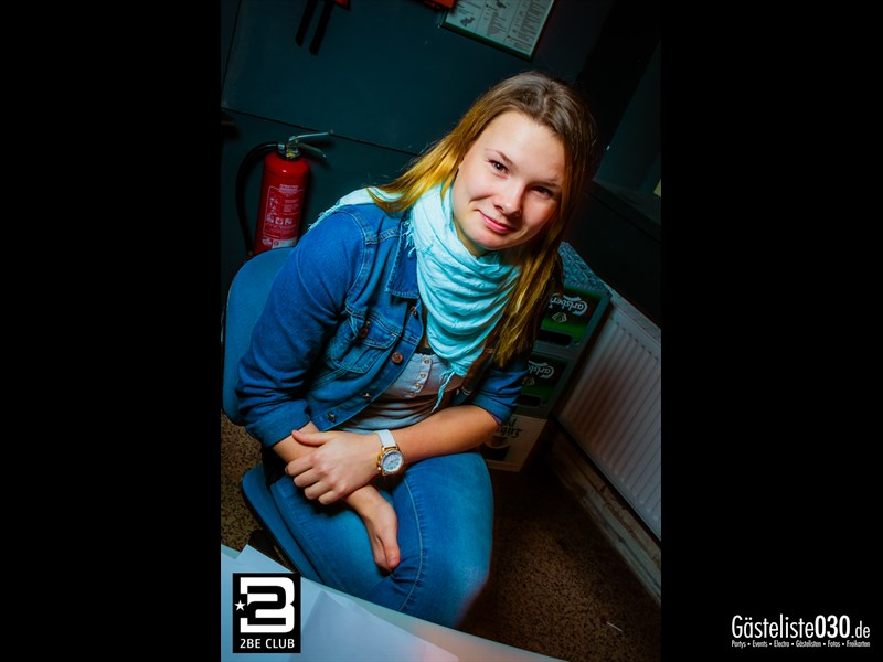 https://www.gaesteliste030.de/Partyfoto #49 2BE Club Berlin vom 25.10.2013