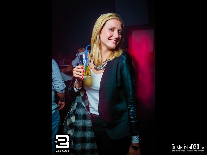 https://www.gaesteliste030.de/Partyfoto #22 2BE Club Berlin vom 25.10.2013