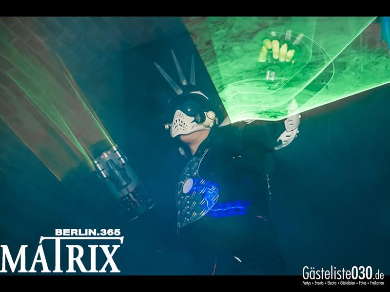 https://www.gaesteliste030.de/Partyfoto #29 Matrix Berlin vom 11.10.2013