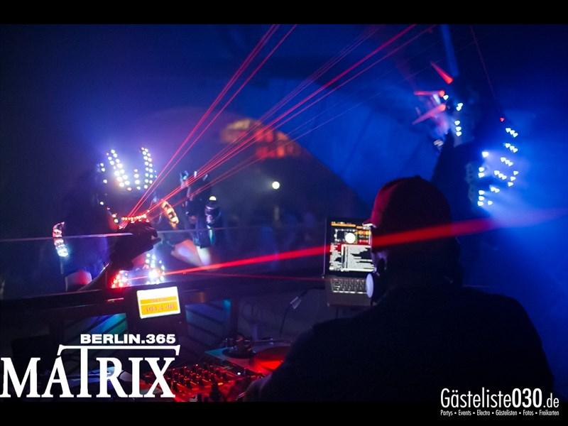 https://www.gaesteliste030.de/Partyfoto #19 Matrix Berlin vom 11.10.2013