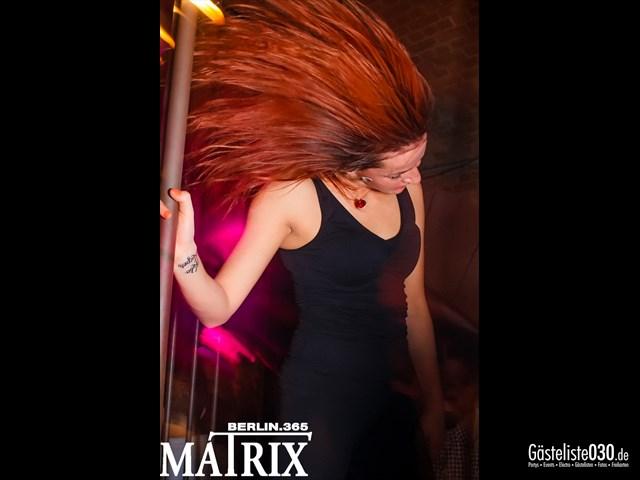 Partypics Matrix 11.10.2013 We Love To Party