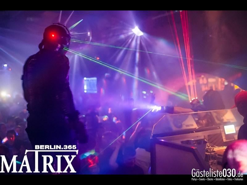 https://www.gaesteliste030.de/Partyfoto #68 Matrix Berlin vom 11.10.2013