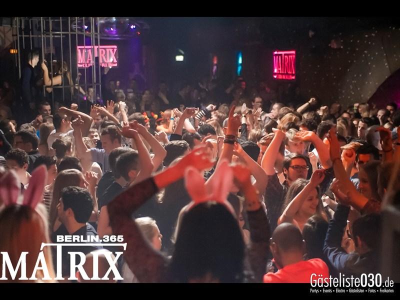 https://www.gaesteliste030.de/Partyfoto #76 Matrix Berlin vom 11.10.2013