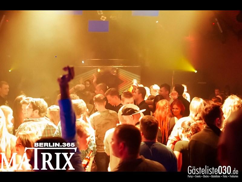 https://www.gaesteliste030.de/Partyfoto #141 Matrix Berlin vom 11.10.2013