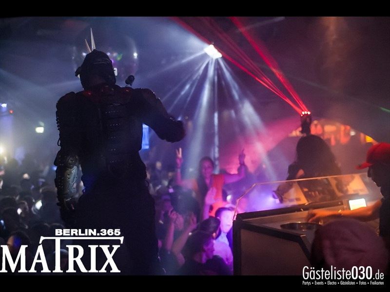 https://www.gaesteliste030.de/Partyfoto #56 Matrix Berlin vom 11.10.2013