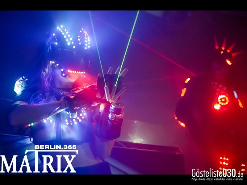 https://www.gaesteliste030.de/Partyfoto #135 Matrix Berlin vom 11.10.2013