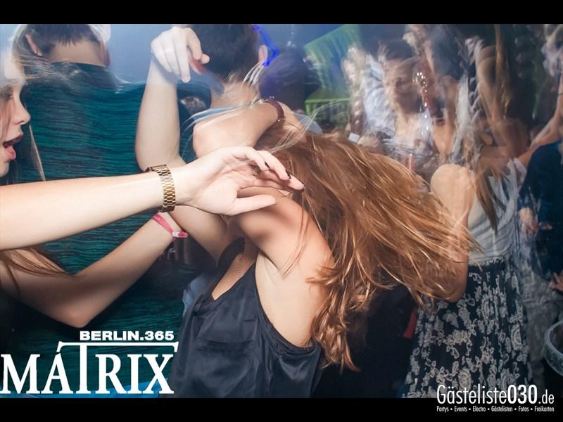 https://www.gaesteliste030.de/Partyfoto #52 Matrix Berlin vom 11.10.2013