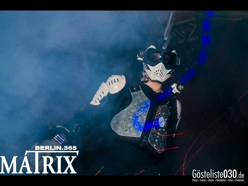https://www.gaesteliste030.de/Partyfoto #125 Matrix Berlin vom 11.10.2013
