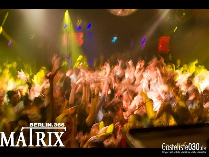 https://www.gaesteliste030.de/Partyfoto #74 Matrix Berlin vom 11.10.2013