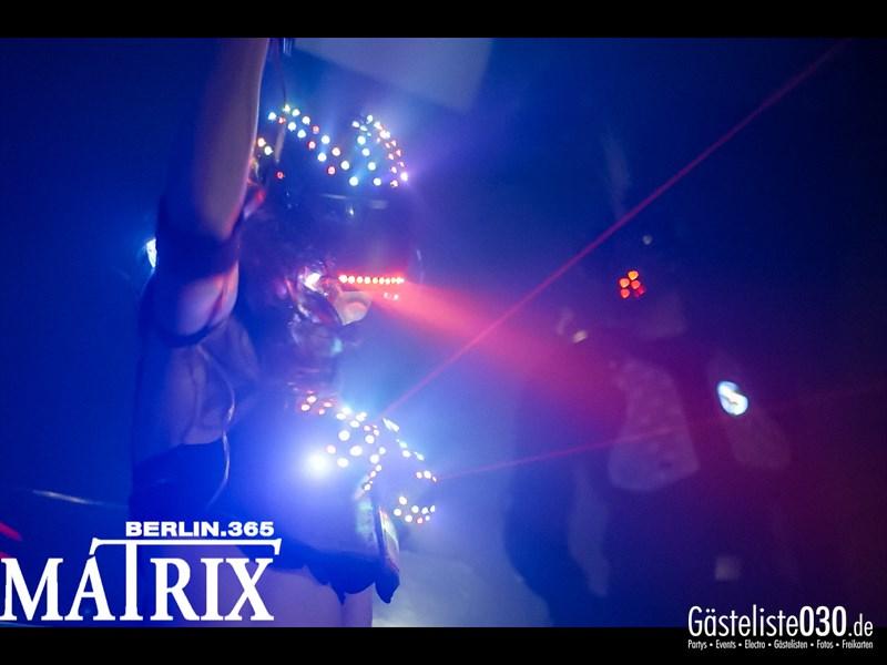 https://www.gaesteliste030.de/Partyfoto #101 Matrix Berlin vom 11.10.2013
