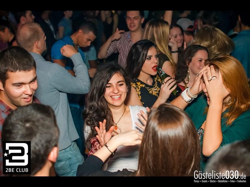 https://www.gaesteliste030.de/Partyfoto #94 2BE Club Berlin vom 11.10.2013