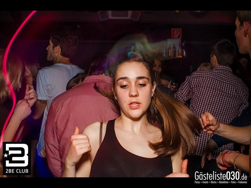 https://www.gaesteliste030.de/Partyfoto #79 2BE Club Berlin vom 11.10.2013