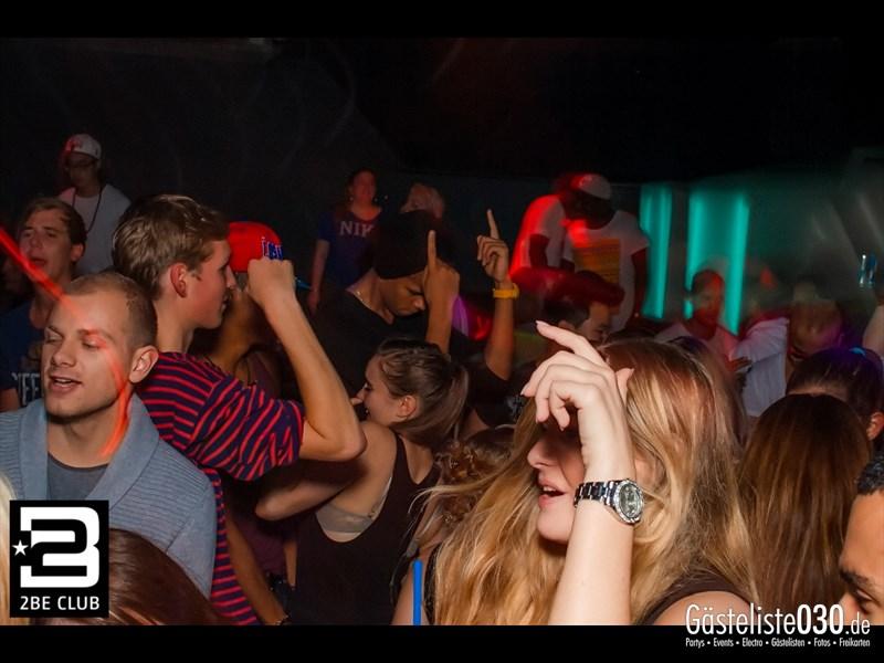 https://www.gaesteliste030.de/Partyfoto #61 2BE Club Berlin vom 11.10.2013