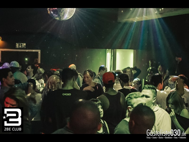 https://www.gaesteliste030.de/Partyfoto #72 2BE Club Berlin vom 11.10.2013