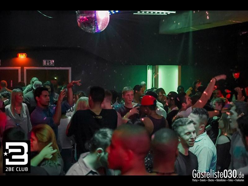 https://www.gaesteliste030.de/Partyfoto #50 2BE Club Berlin vom 11.10.2013