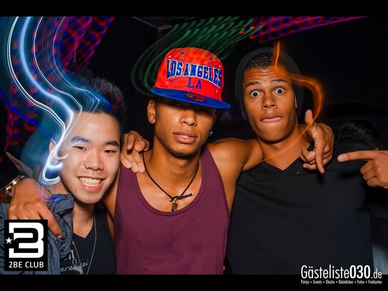 https://www.gaesteliste030.de/Partyfoto #33 2BE Club Berlin vom 11.10.2013
