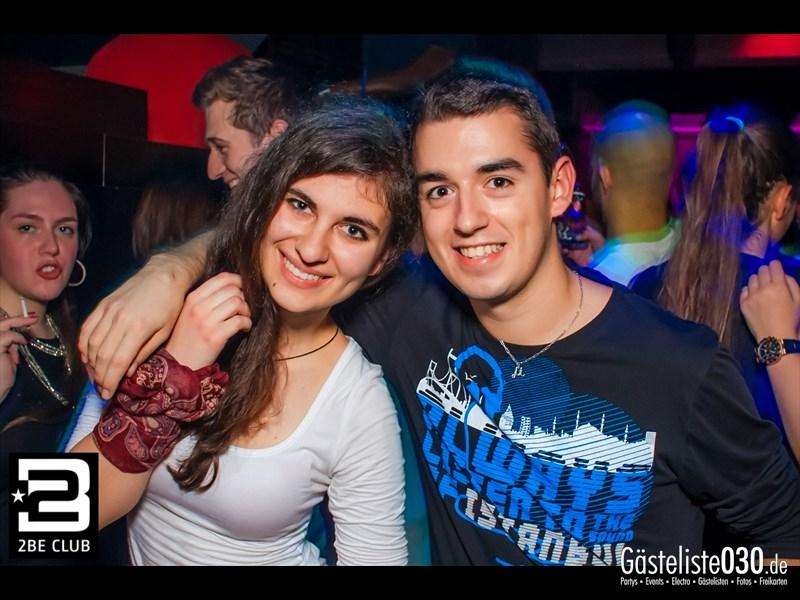https://www.gaesteliste030.de/Partyfoto #65 2BE Club Berlin vom 11.10.2013