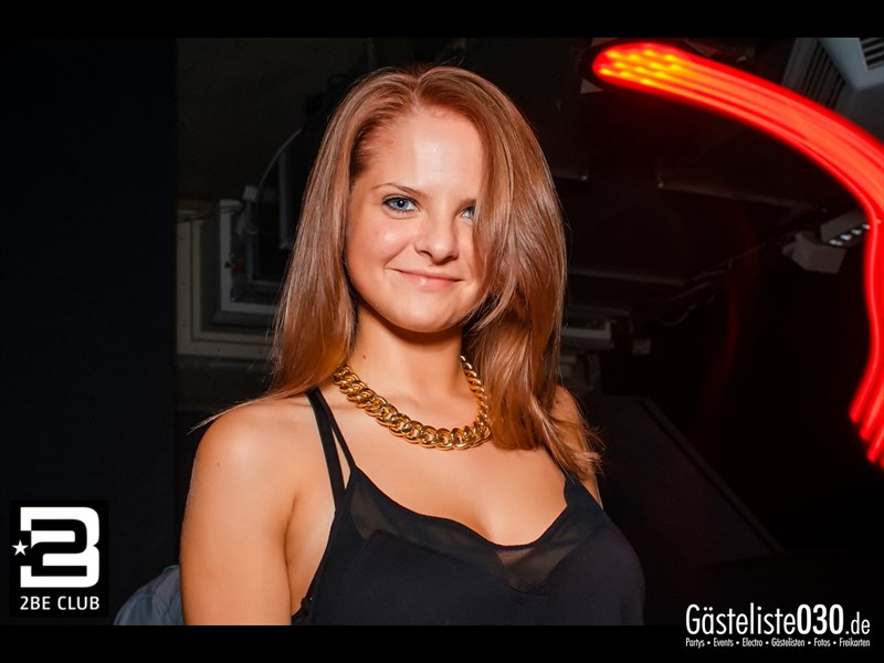 https://www.gaesteliste030.de/Partyfoto #38 2BE Club Berlin vom 11.10.2013