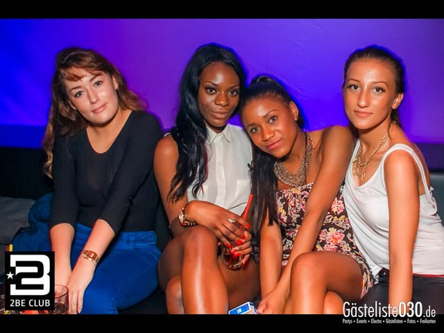 Partypics 2BE Club 11.10.2013 Time4 pres by Crew Love & Barbz