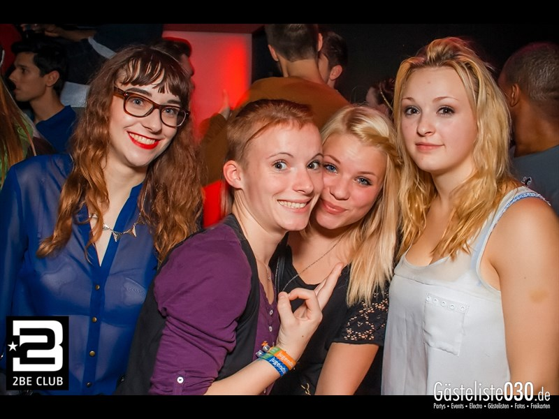 https://www.gaesteliste030.de/Partyfoto #22 2BE Club Berlin vom 11.10.2013