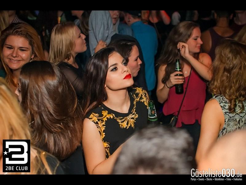 https://www.gaesteliste030.de/Partyfoto #100 2BE Club Berlin vom 11.10.2013