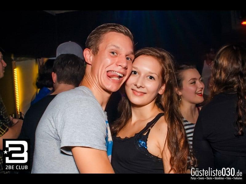 https://www.gaesteliste030.de/Partyfoto #55 2BE Club Berlin vom 11.10.2013