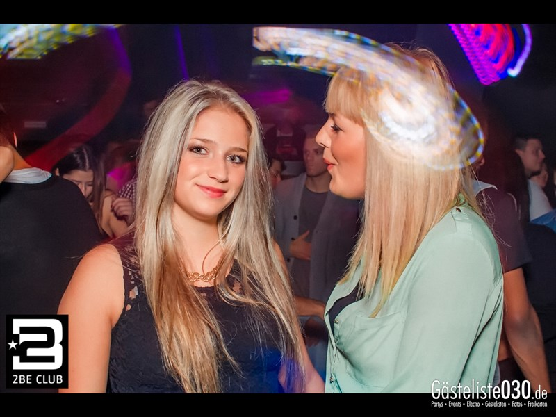 https://www.gaesteliste030.de/Partyfoto #56 2BE Club Berlin vom 11.10.2013
