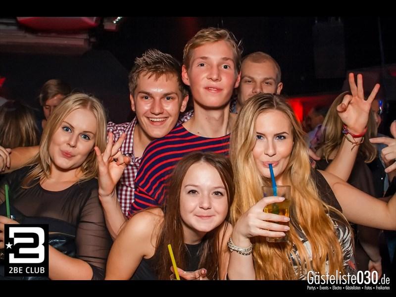 https://www.gaesteliste030.de/Partyfoto #1 2BE Club Berlin vom 11.10.2013