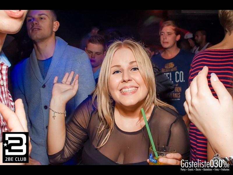 https://www.gaesteliste030.de/Partyfoto #113 2BE Club Berlin vom 11.10.2013
