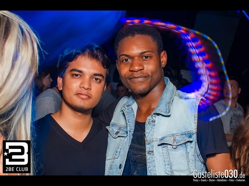 https://www.gaesteliste030.de/Partyfoto #16 2BE Club Berlin vom 11.10.2013