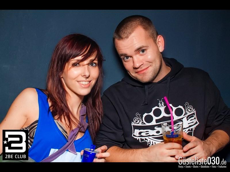 https://www.gaesteliste030.de/Partyfoto #25 2BE Club Berlin vom 11.10.2013